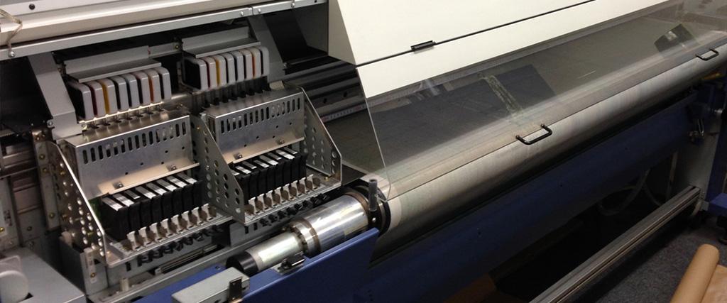 繊維とフィルムを創造する会社